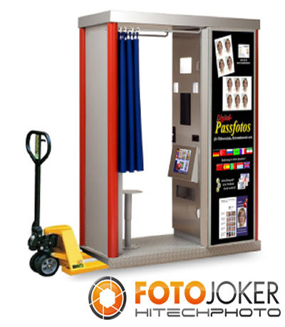 fotoautomaten transport